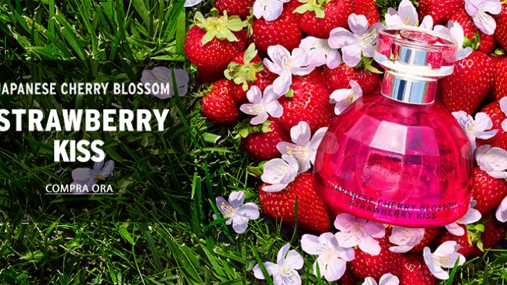 The Body Shop: cosmetici naturali e cruelty free