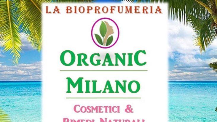 Bioprofumeria Organic Milano Cosmetics