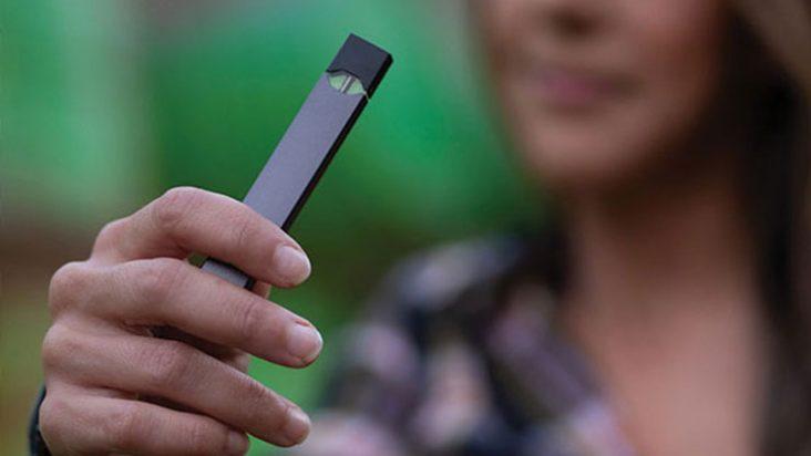 Lixe: la prima sigaretta elettronica che pensa all'ambiente