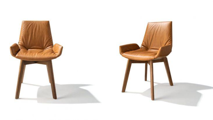 Nuova sedia lui plus di TEAM 7