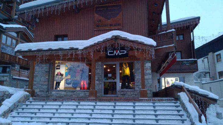 CMP si espande all'estero:  nuovi store in Francia e Germania