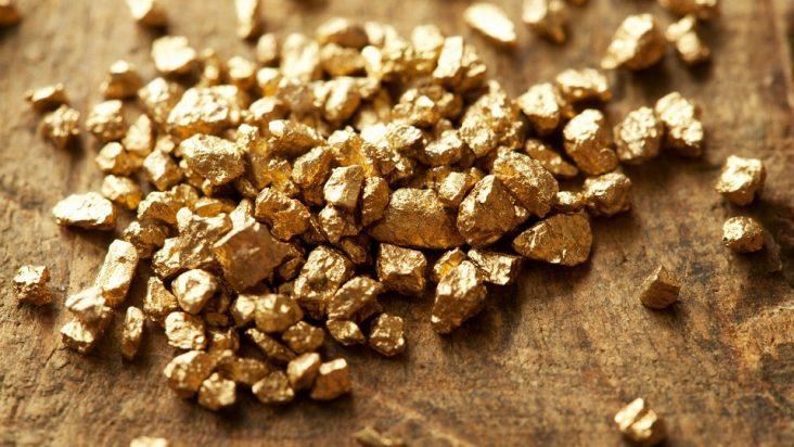 Oro Etico Più Sicuro con Tracciamento del Dna dei Lingotti